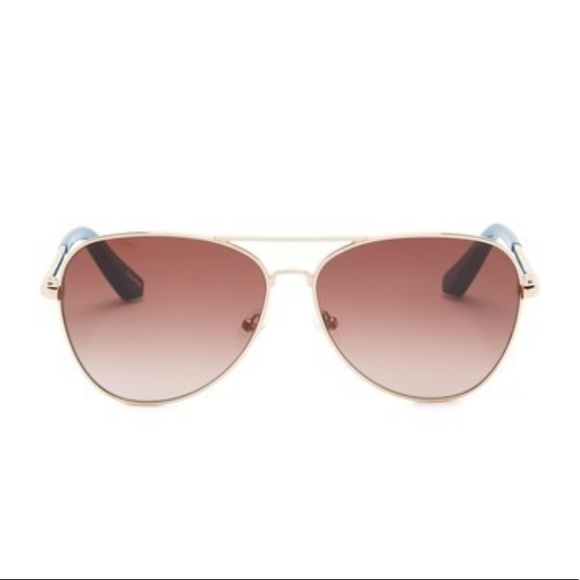 0f02ed5eb Elizabeth and James Accessories - Elizabeth & James, Stanton 59mm Aviator  Sunglasses